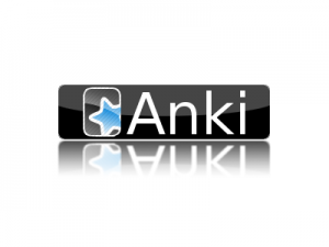Anki flashcards are a valuable learning tool