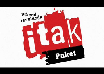 Mobitel itak ad using Slovene slang