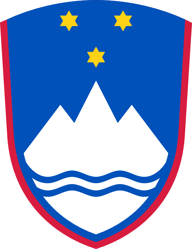 Slovenian national coat-of-arms